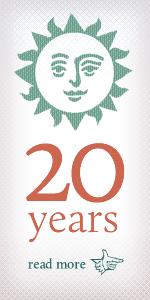 20 Years