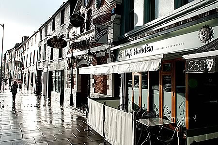 Cafe Paradiso